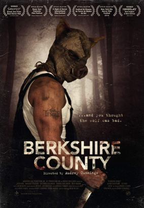 Berkshire County Poster (cover)