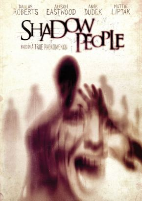 Shadow People Poster