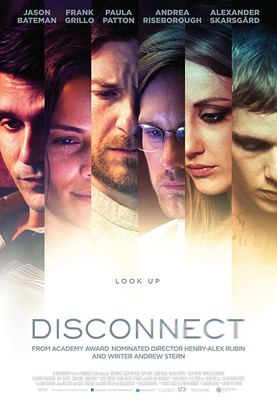 Disconnect Poster (cover)