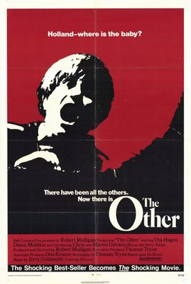 The Other Poster (cover)